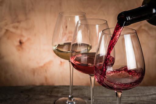 energia dal vino